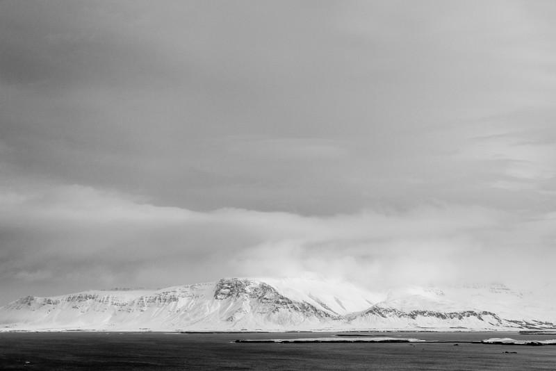 Icelandic Hills