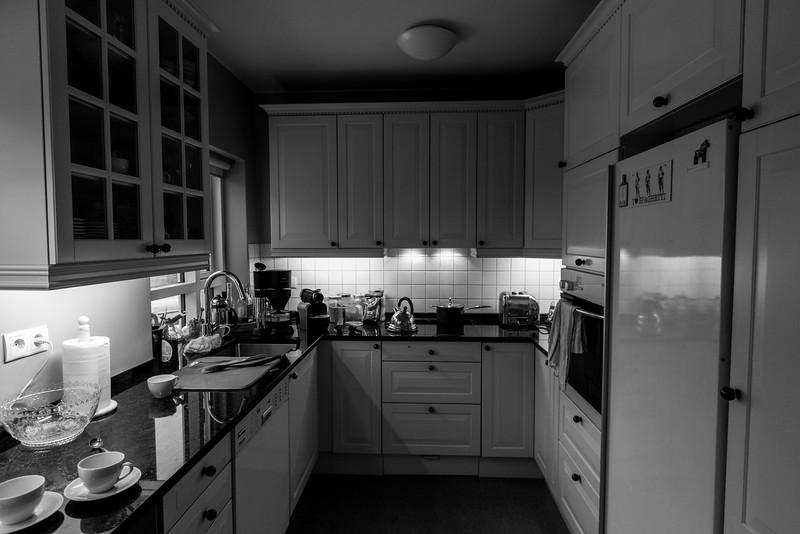 Icelandic Kitchen
