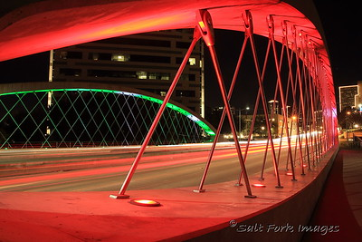 7th Street Bridge - Fort Worth, Texas