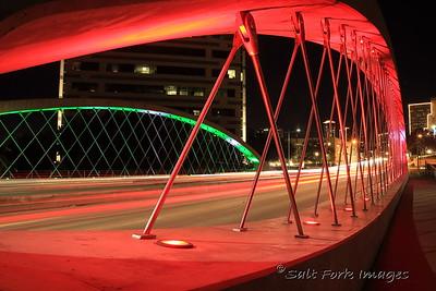 7th Street Bridge - Fort Worth, Texas