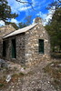 Pratt Cabin - Built in the 1930's by geologist Wallace Pratt and later donated to the National Park Service.