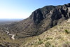 Guadalupe Mountains National Park - Pine Spring Canyon