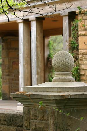 Fort Worth Botanic Garden - 3-19-07