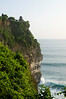 Uluwatu cliff temple