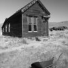 Bodie Ghost Town (State Historic Park) - Mammoth0257