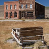 Bodie Ghost Town (State Historic Park) - Mammoth0413