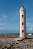 One of Bonaire's automated lighthouses