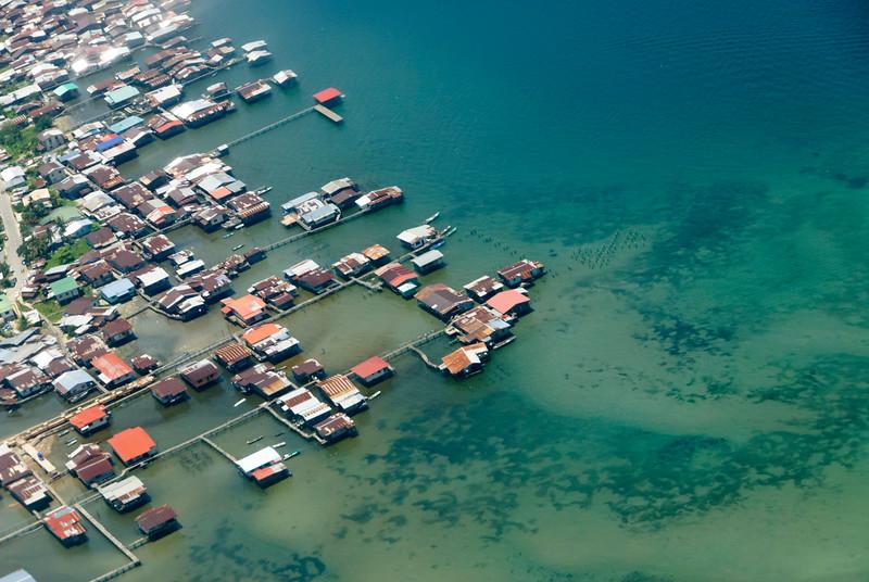 Sandakan Water Front Village