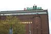 Amsterdam, The Netherlands - Home of Heineken Beer - apparently NOT the preferred beer of locals.