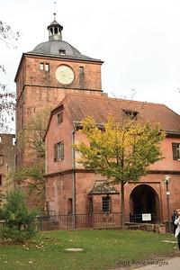 Heidelberg Castle - Germany
