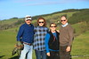 Greg, Holli, Brenda and Wes - The Black Forest