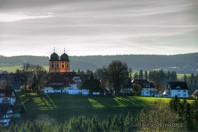 St. Peter, Germany - The Black Forest