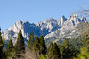 Castle Crags from Castle Rock School