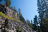 Devil's Postpile National Monument - Mammoth0162