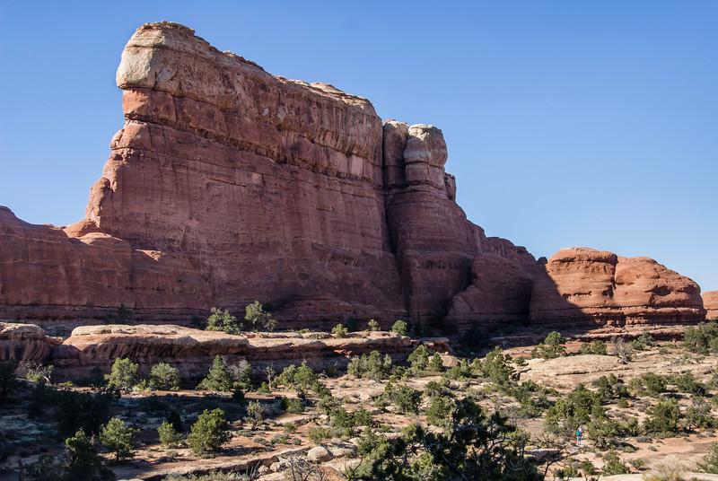 Great Wall of Utah
