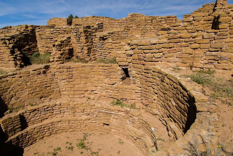 Ceremonial Ruins