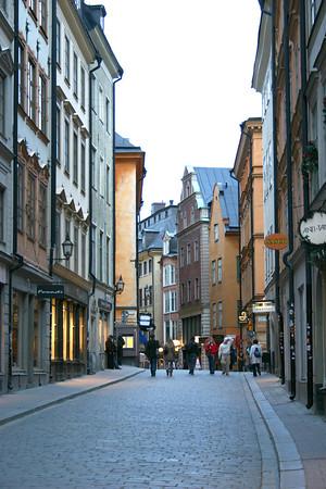 Old Towne Street