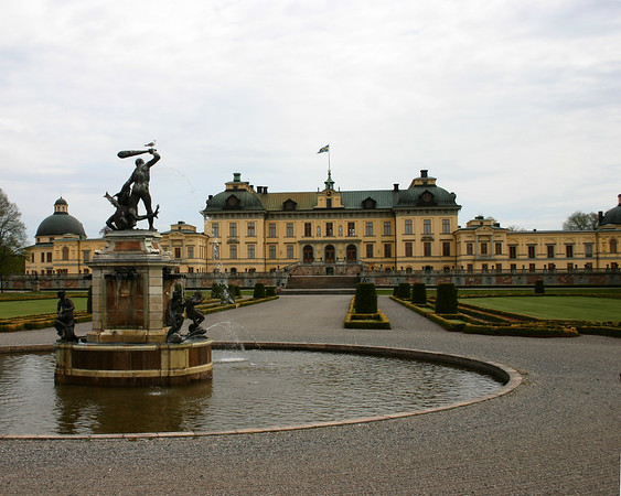 Palace and Garden