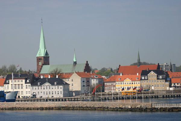 Helsinor, Denmark
