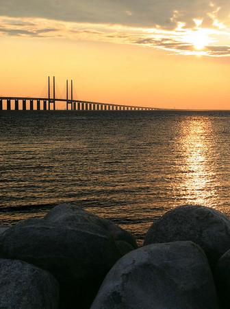 Denmark to Sweden2
