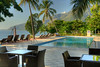 Not a bad place to escape for an afternoon - Wahoo Bay, Haiti