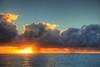 Sunrise at Hilo, Hawaii