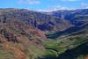 Waimea Canyon State Park - Kuaui.