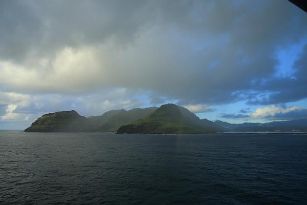 Welcome to Kuaui!