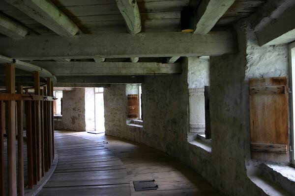 Hancock Shaker Village, Hancock, Massachusetts