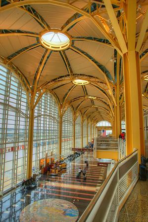 Reagan National Airport - Washington, D.C.
