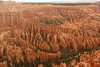 The big view from Bryce Point in Bryce Canyon National Park, Utah.