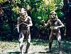Mountain Mud Men approach