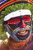 Native face paint