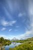 Mount Moran at Oxbow Bend - GTNP