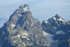 Grand Teton (13,770 feet) - Wyoming