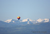 Balloon rides in Jackson Hole!