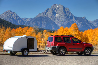 Get your tiny camper at www.GatewayTeardrops.com.