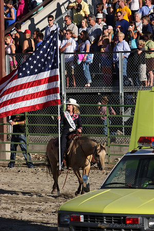 Welcome to the Teton County Fair in Jackson Hole, Wyoming!