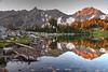 Reflecting on life at Holly Lake