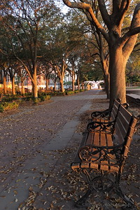 Riverfront Park - Charleston, SC