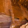 Spire under the Cliff
