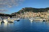 Harbor at Monte Carlo, Monaco