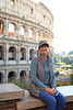 Roman Colosseum - Completed in 80 AD - Jill (not complete)