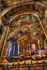 "Mosaic ""painting"" in St. Peter's Basilica - The Vatican"