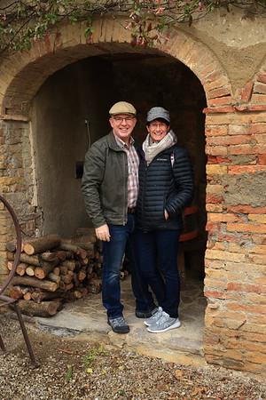 James and Jill
