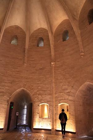 Inside Tour de Constance
