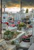 Hillside cemetery - Sete, France