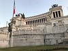Alter to the Fatherland - Altare della Patria - built in honor of Victor Emmanuel II, the first king of a unified Italy.  Begun in 1885.