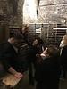 Really old wine cellar - Rome, Italy