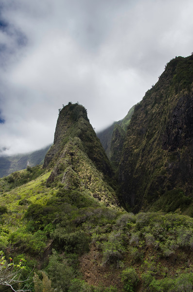 IAO Needle - 'IAO Valley State Park